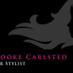 Logo DesignBrooke CarlstedHair Stylist