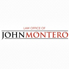 Logo Design John Montero Law