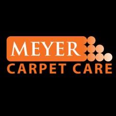 Logo DesignMeyer Carpet Care