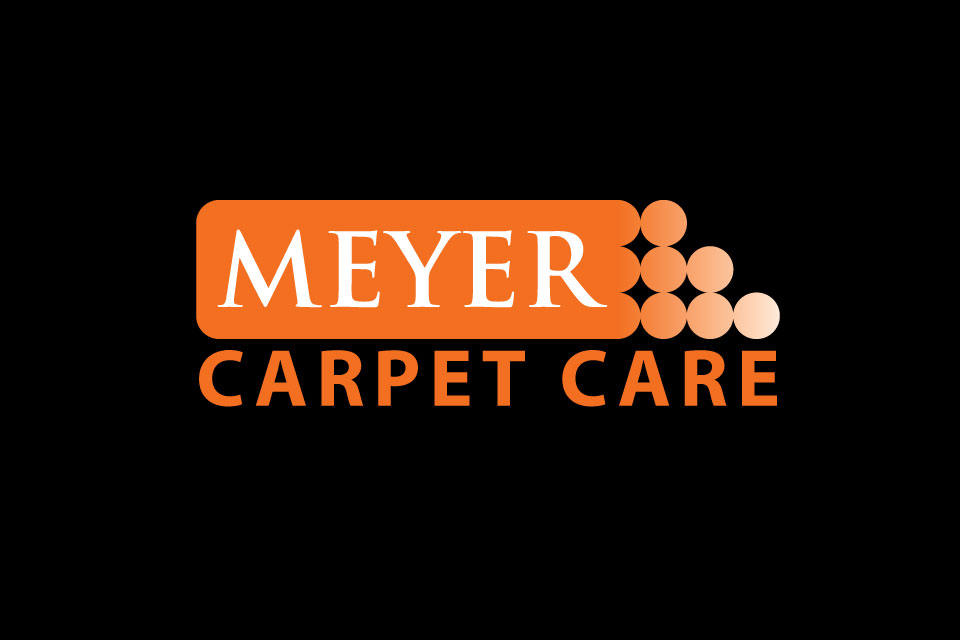 Logo DesignMeyer Carpet Care