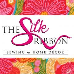 Logo DesignThe Silk Ribbon